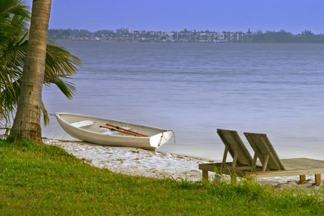 River Palm Cottages Fish Camp Jensen Beach Fl