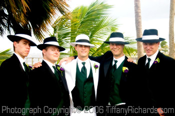 Hitt Wedding - Photo by Tiffany Richards